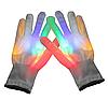Led перчатки Noblest Art 20 см (LY3105)