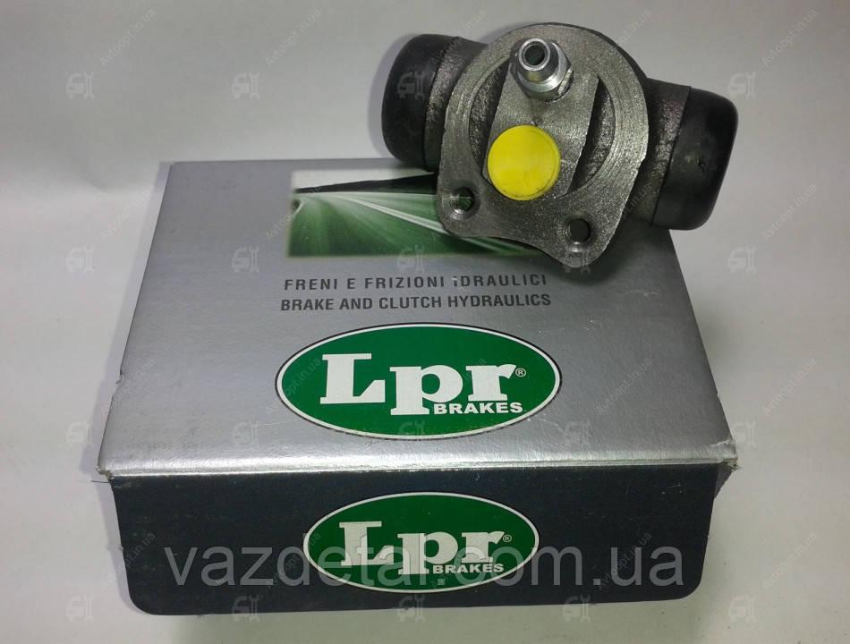 Цилиндр тормозной задний Ланос-Сенс LPR