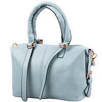 1c6a3e03486b Сумка-бочонок Valiria Fashion Женская сумка из качественного кожезаменителя  VALIRIA FASHION (ВАЛИРИЯ ФЭШН)