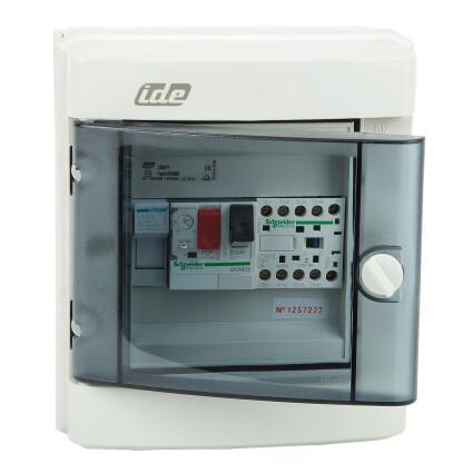Kripsol Контрольная панель Kripsol AMN 160.B для противотока