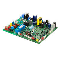 Daewoo Плата печатная основная DCSС - G  VER 13 -3(2013.6~) 331439D500