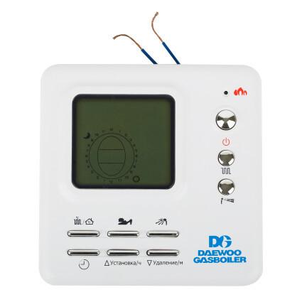 Daewoo Пульт управления комнатный DBR-D21 3317608800