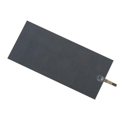 Autochlor Пластина Autochlor анодная с титановыми резьбовыми штифтами для ячеек SMC20