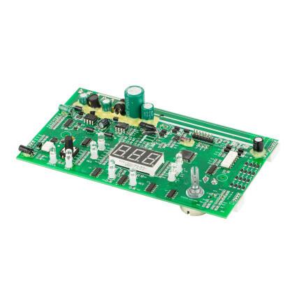 Emaux Плата контроля хлоратора Emaux SSC15 PCB 89380202
