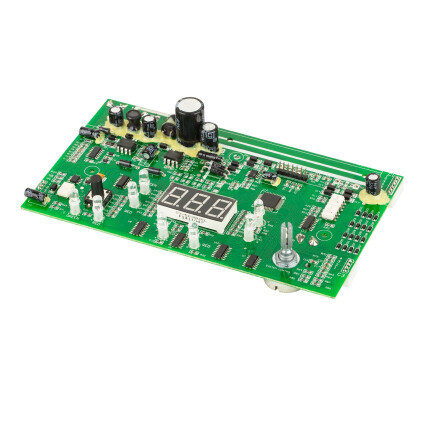 Emaux Плата контроля хлоратора Emaux SSC25 PCB 89380203