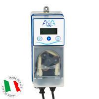Aquaviva Перистальтический дозирующий насос AquaViva Ph/Cl 1,5 л/ч (KUPH) с авто-дозацией, фикс.скор.