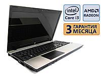 Ноутбук HP Probook 4520s 15.6 (1366x768) / Intel Core i3-370M (2x2.4GHz) / Radeon HD 5470 / RAM 4Gb / HDD 500Gb/АКБ 1 ч. 45 мин./Сост. 9.5/10 БУ
