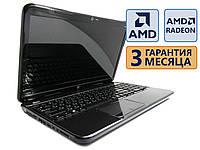 Ноутбук HP Pavilion G6-2302er 15.6 (1366x768) / AMD A10-4600 (4x2.3GHz) / Radeon HD 7670M / RAM 8Gb / HDD 1Tb / АКБ 1 ч. 20 мин. / Сост. 9/10 БУ
