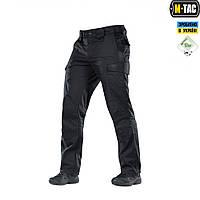 Тактичні штани M-Tac Operator Flex Black Size M, фото 1