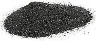Грунт SABBIA NERA BRILLANTE FINE черный, 0,2-1,4мм, 5кг