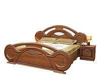 """Кровать двуспальная """"Тина"""", фото 1"""