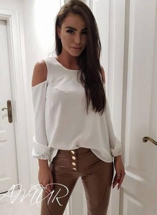 """Женская модная блузка """"Renata"""", фото 2"""