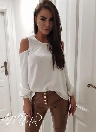 """Женская модная блузка """"Renata"""""""