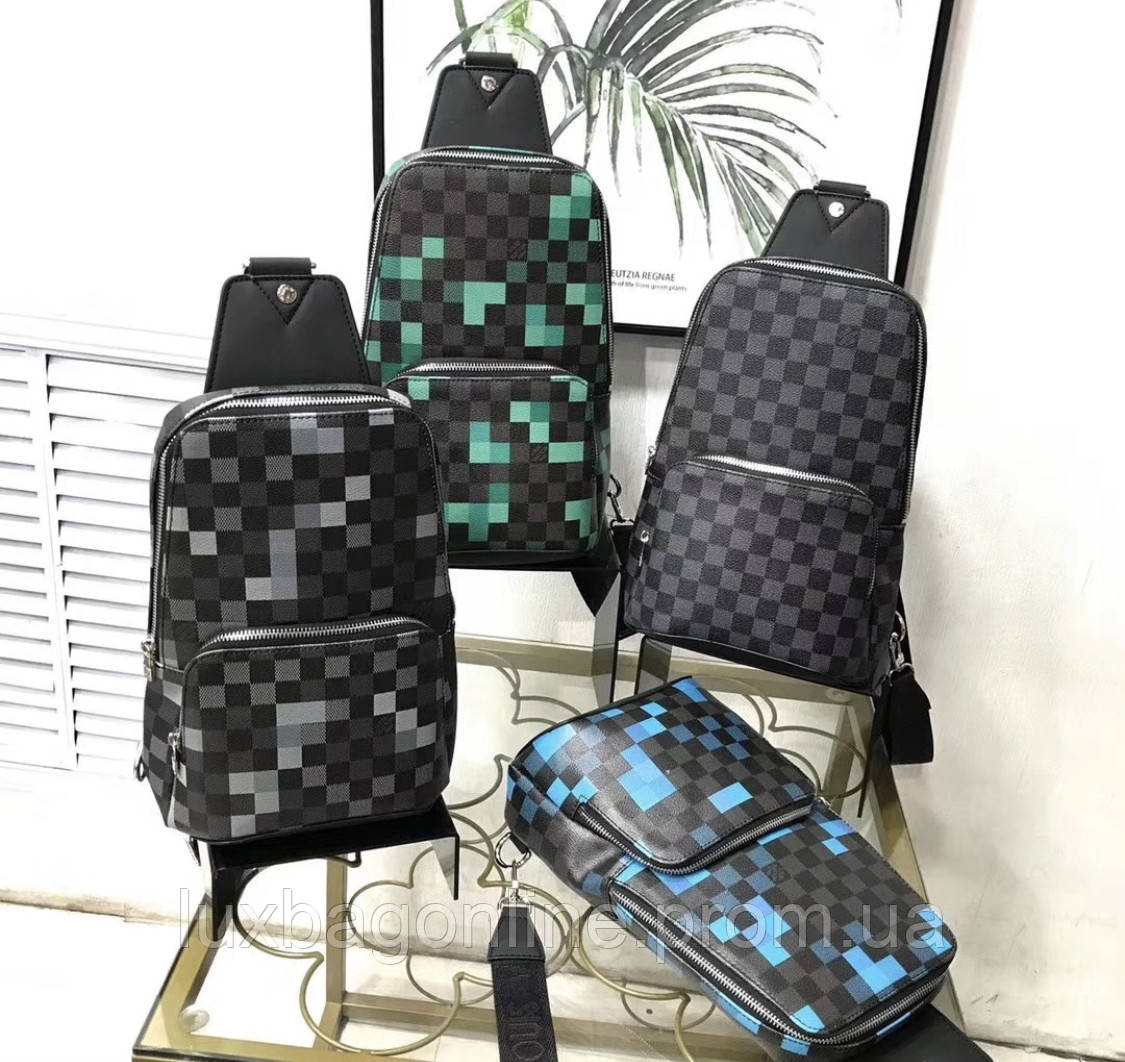 2ecd7f91ea4d Сумка-рюкзак Louis Vuitton — в Категории