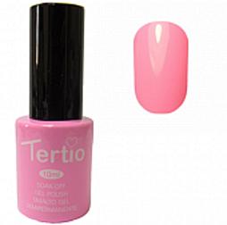 Гель-лак Tertio № 013 (ніжно-рожевий)