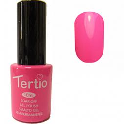 Гель-лак Tertio № 014 (рожевий)