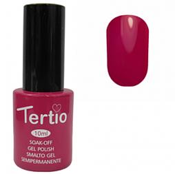 Гель-лак Tertio № 018 (світло-баклажан)
