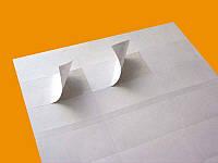 Самоклеющаяся этикетка формата А4