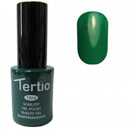 Гель-лак Tertio № 023 (зелене листя)