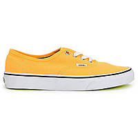 Кеди Vans - Authentic Orange/Yellow (оригінал), фото 1