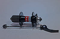 Втулка задняя Novatec D290