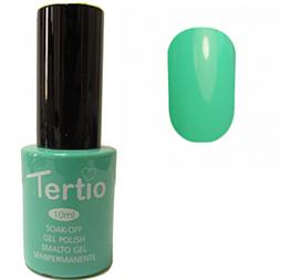 Гель-лак Tertio № 026 (зелений чай)