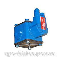 Распределитель 50-3406015-А ГУРА механизма рулевого управления трактора ЮМЗ 6