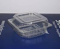 Пищевой одноразовый контейнер GP-01