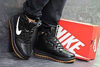 5e589f73 Кроссовки Мужские Nike Air Force Зимние — Купить Недорого у ...