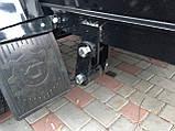Прицеп бортовой Кремень+ КРД 050122 усиленный, фото 7