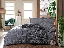 Классик, постельное белье из ранфорса премиум (100% хлопок)