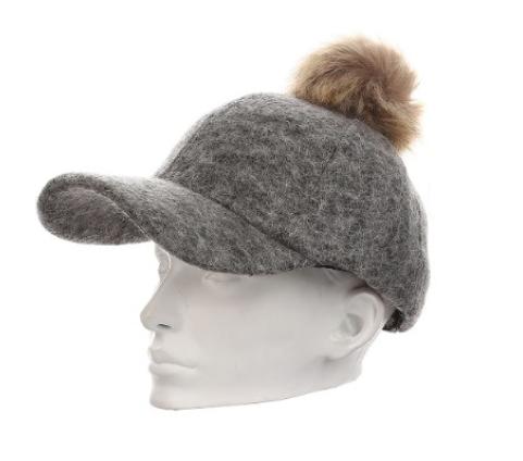 Женская шапка AL799024