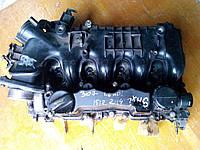 Головка блока цилиндра Peugeot Partner 1.6 hdi ГБЦ Пежо Партнер 1.6