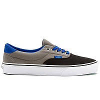 Кеди Vans - Era 3tone/Black/Gray/Royal (оригінал), фото 1