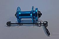 Втулка передняя на промах Blue