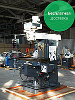 Универсальный фрезерный станок FDB Maschinen TMM 800