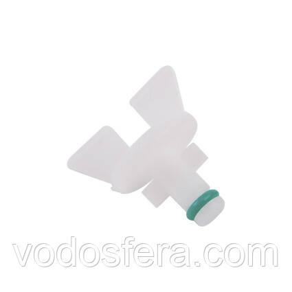 Daewoo Кран дренажный насоса Daewoo 8050/7525/7535