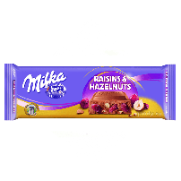 Шоколадки Milka