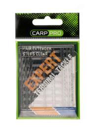 Стопора для бойлов Carp Pro прозорі