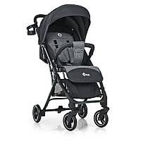 Прогулочная детская коляска-книжка ME 1039L IDEA Shadow Gray Гарантия качества Быстрота доставки