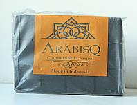 Кокосовый уголь ARABISQ 0,5 кг
