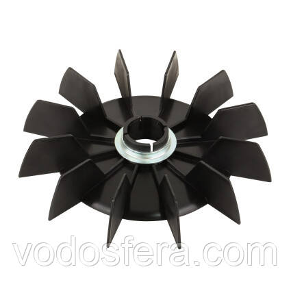 Kripsol Вентилятор эл.двигателя насоса EP/KNG/KPR/KA/KA/KSV/KAPV (МЕС-90) 7404.A/ RBM1030.42R (160*24мм)