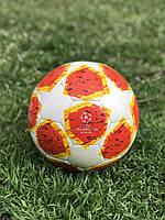 Мяч футбольный лиги чемпионов(реплика)