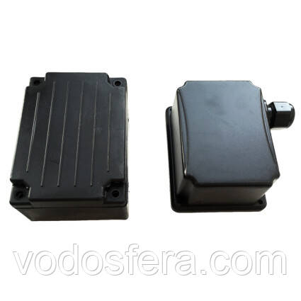 Kripsol Коробка подключения Kripsol OK / CK / KSE / EP / KNG 71 RMOT0006.02R