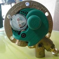 Мультиклапан Tomasetto (для цилиндрического баллона)