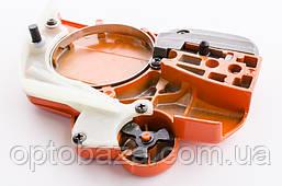 Крышка тормоза для бензопил Husqvarna 135, 140, 435, 440, фото 3