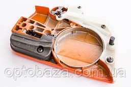 Крышка тормоза для бензопил Husqvarna 135, 140, 435, 440, фото 2