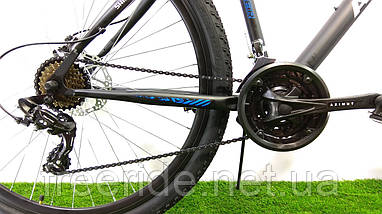 Подростковый Велосипед Azimut Hiland 24 GD, фото 2