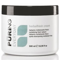 Крем-кондиционер  Puring EVRYDAY для волос ревитализирующий с растительными экстрактами  500 мл