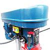 Сверлильный станок настольный Erman DP 101 с тисками, вертикально сверлильный станок по дереву, фото 3